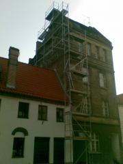Toruń Browarna