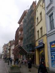 Toruń ChełmińskaII